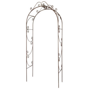 Kelim Wrought Iron - Arches