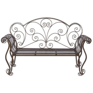 Kelim Wrought Iron - Benches
