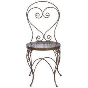 Kelim Wrought Iron - Chairs